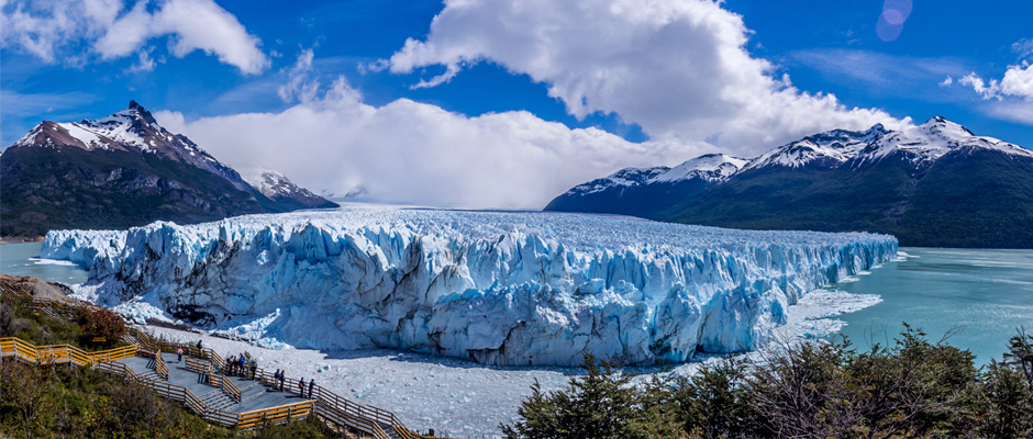 Full Day Perito Moreno GLACIER