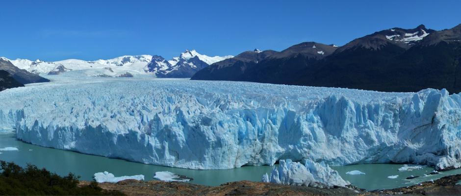 Full Day Perito Moreno